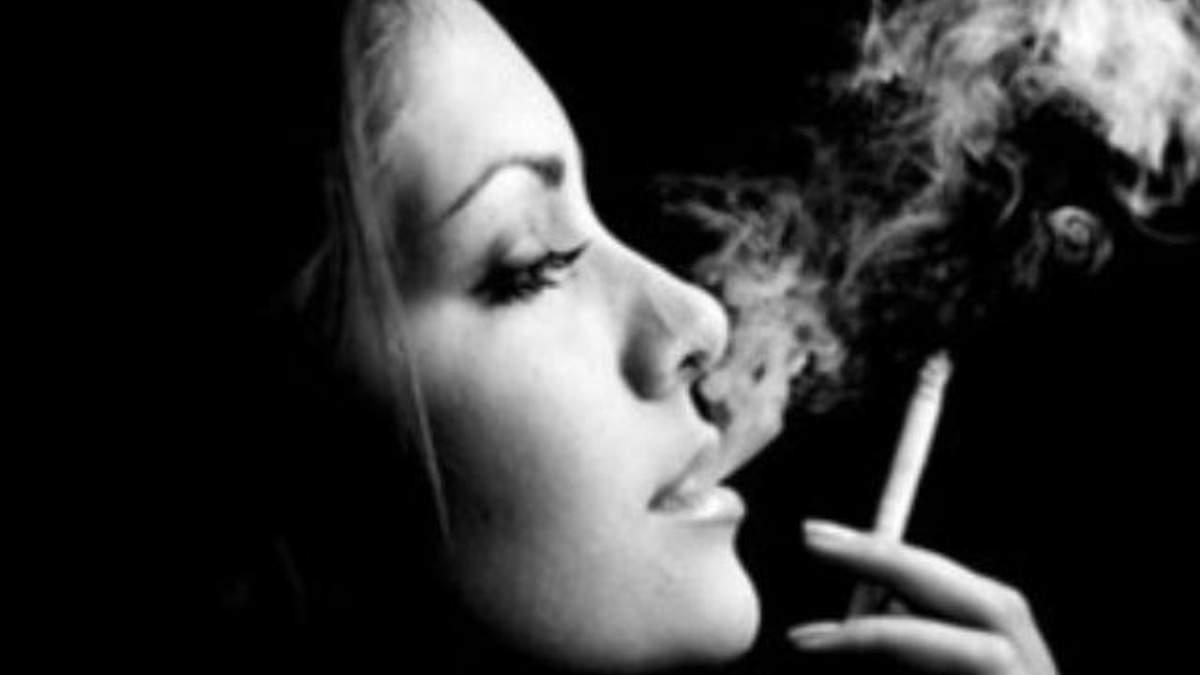 Женщины-курильщицы получают больше удовольствия от секса