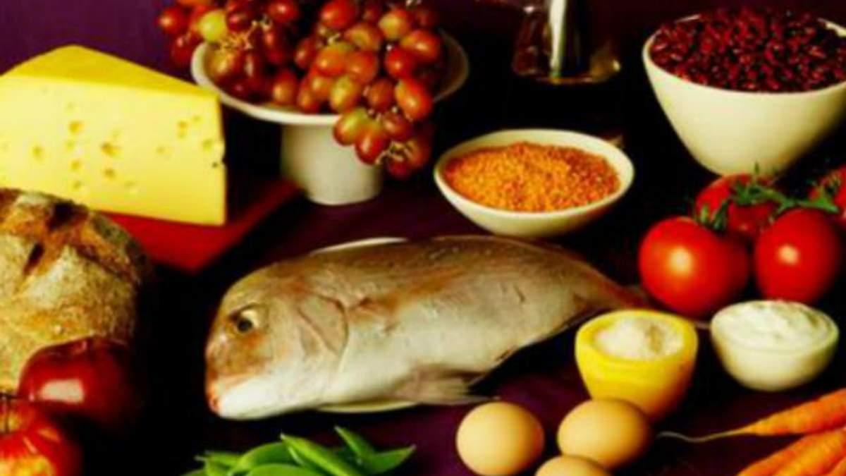 Органічна їжа не корисніша за звичайну