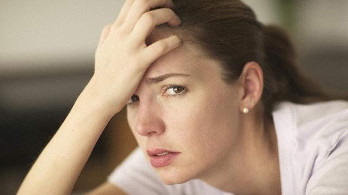 Длительный стресс увеличивает риск инсульта