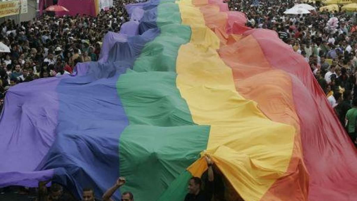 У Каліфорнії з'явився закон, який забороняє лікувати гомосексуалізм