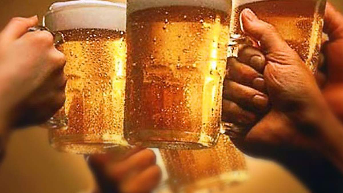 Японские ученые: Пиво полезно для мышц