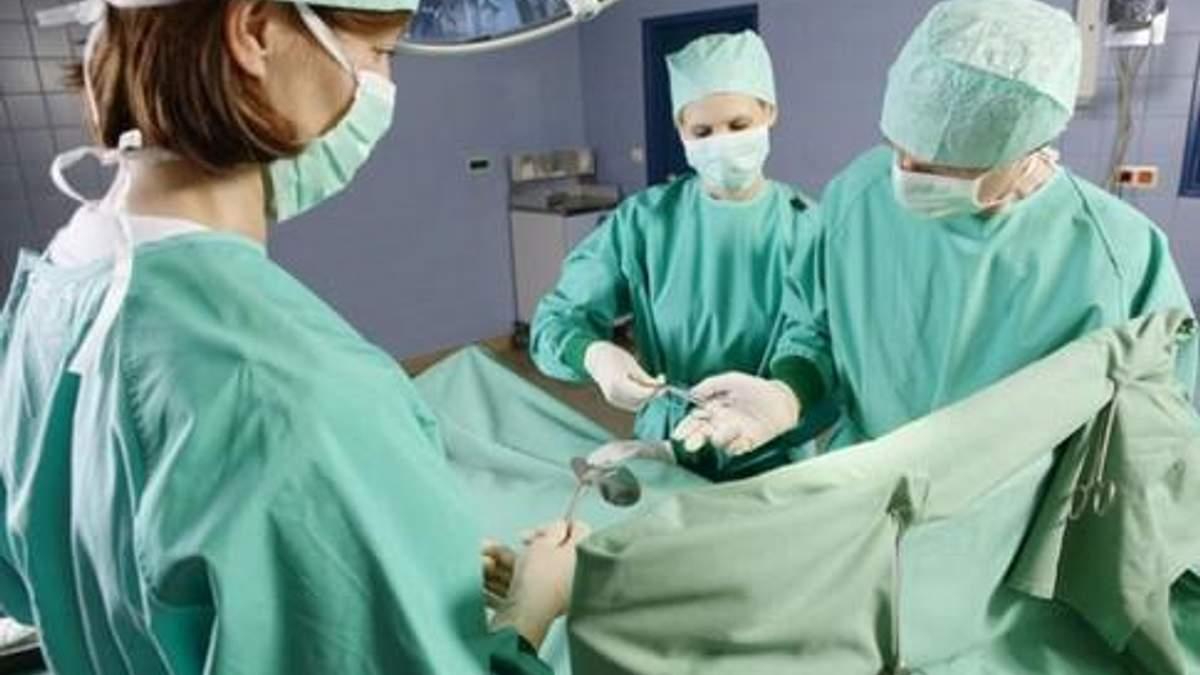 Апендицит зможуть лікувати антибіотиками