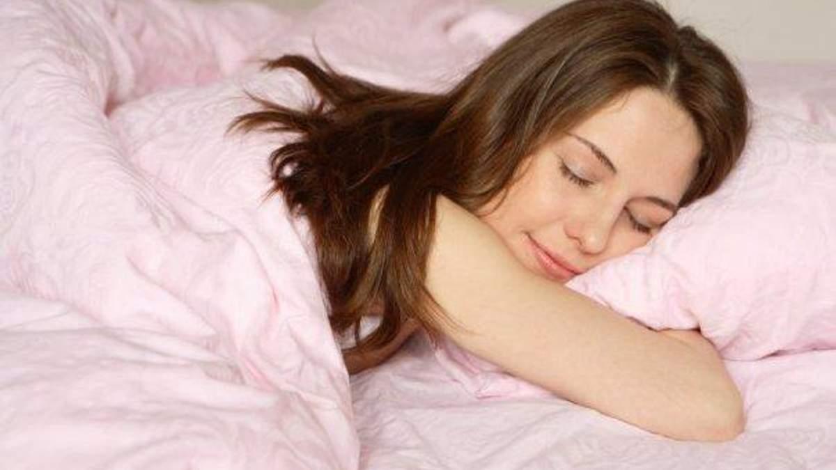 Длительный сон предотвращает развитие диабета у подростков