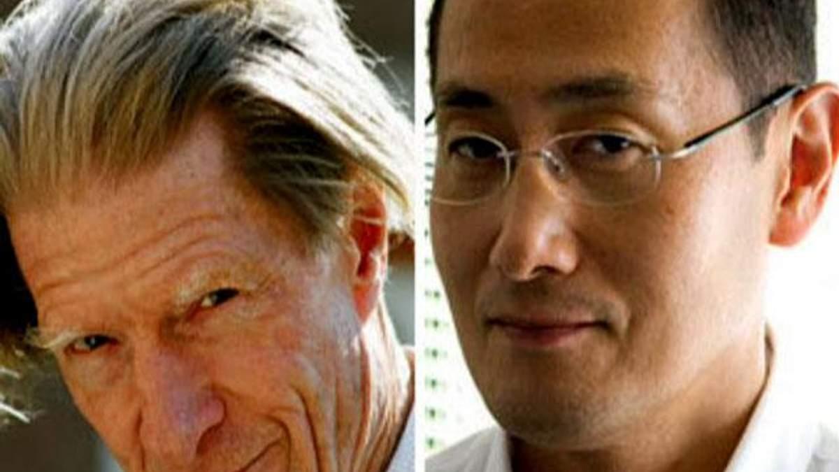 Відомі імена лауреатів Нобелівської премії в галузі медицини