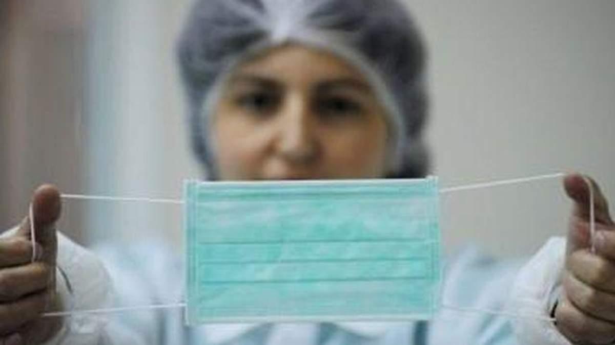В Украине появилась горячая линия для больных гриппом