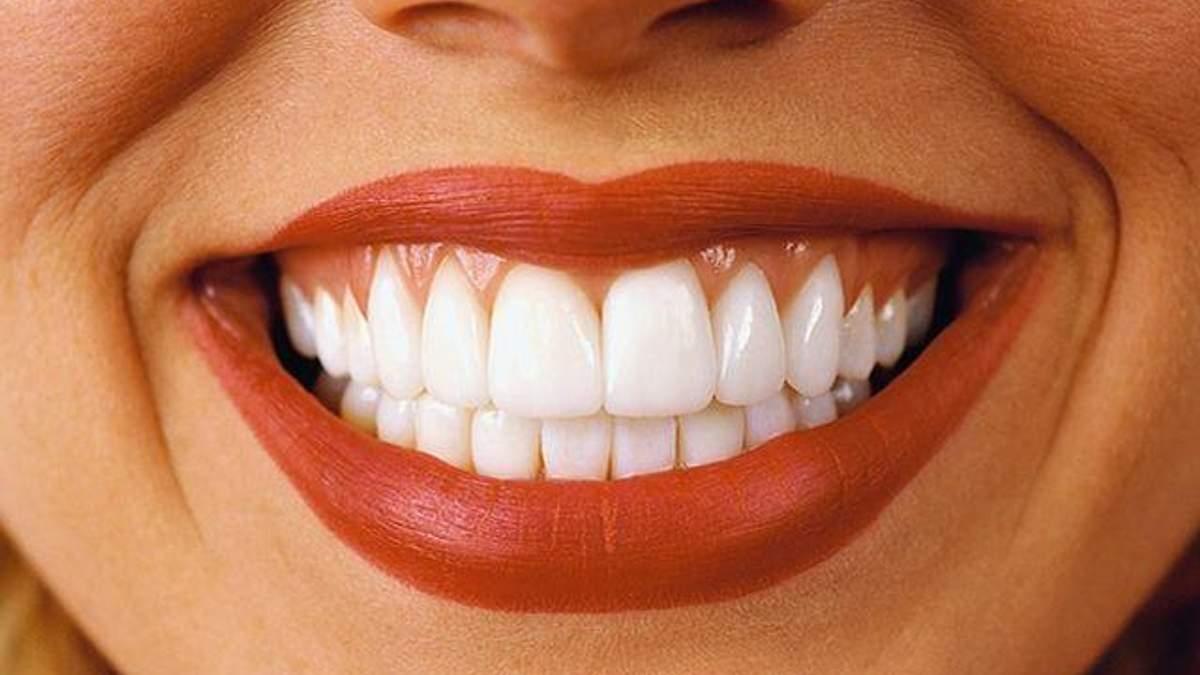 У жінок гірші зуби, – вчені