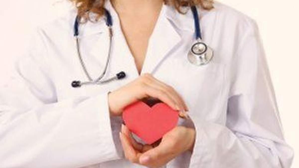 Дослідження: Жінки помирають від інфаркту частіше