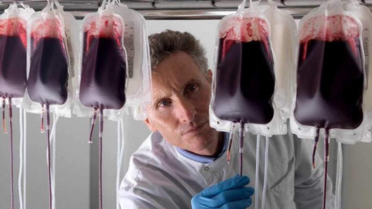 Гепатитом С инфицированы 3 миллиона граждан Украины