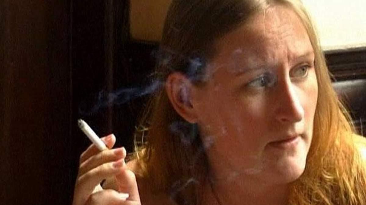 Куріння вкорочує життя жінок на 10 років