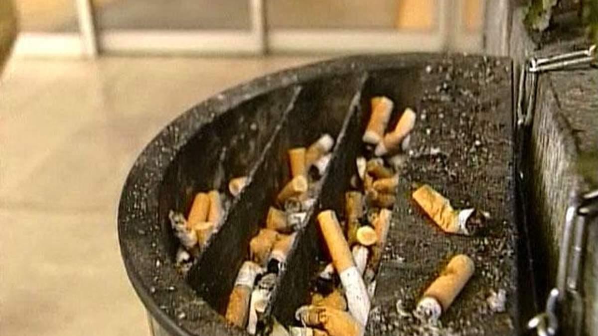 Дослідження: Куріння погіршує пам'ять та мислення