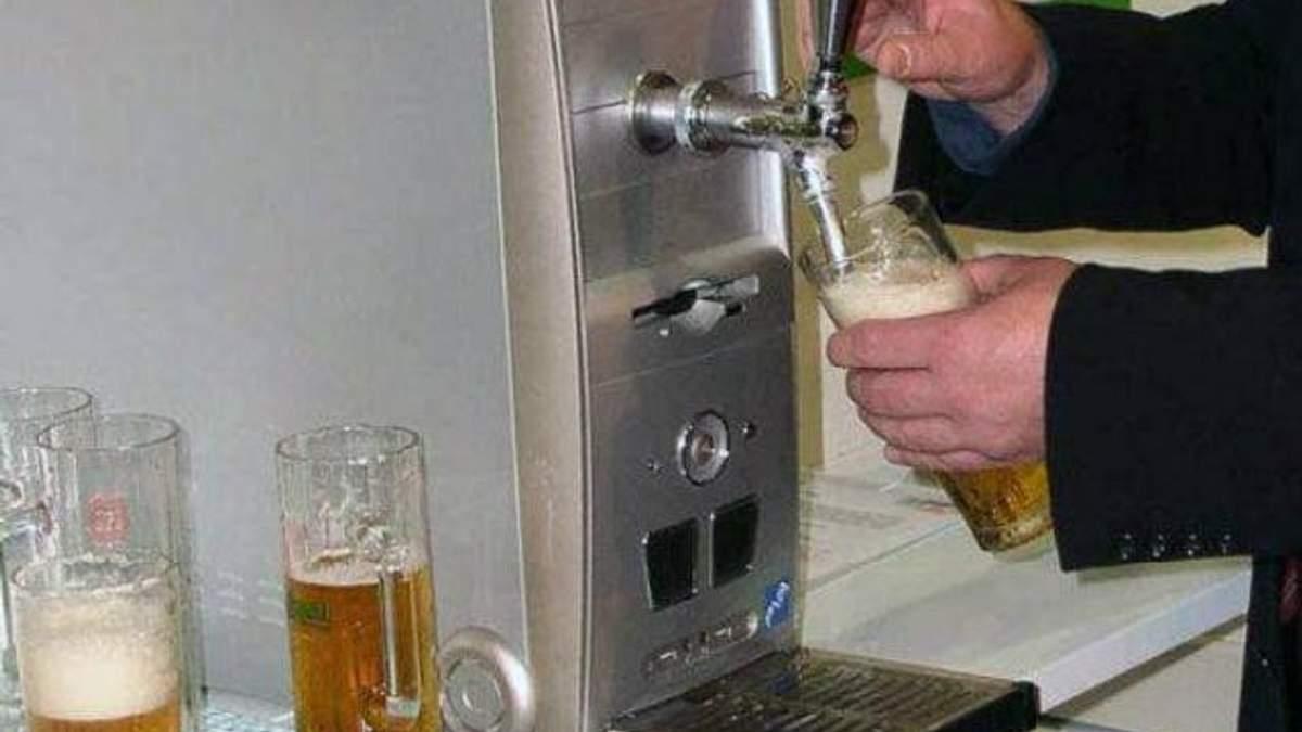 Науковці навчилися лікувати алкоголізм за допомогою комп'ютерної програми