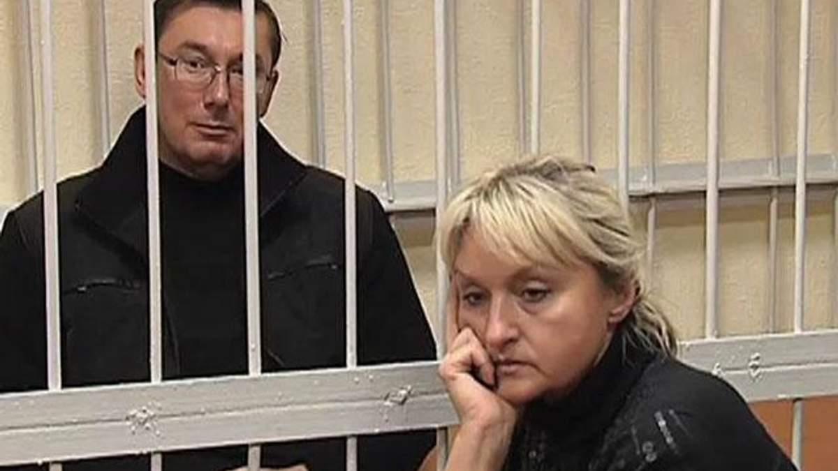Луценко не будет лечиться в стационаре