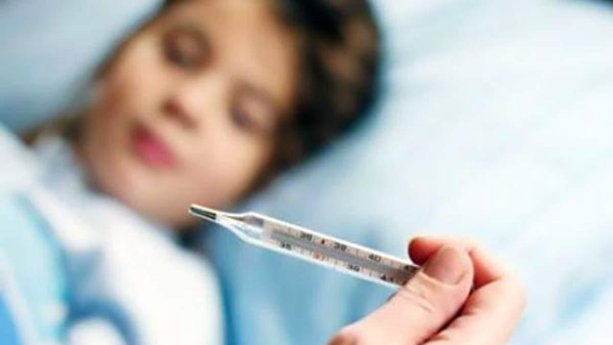 Полтора миллиона украинцев уже заболели гриппом, - СЭС