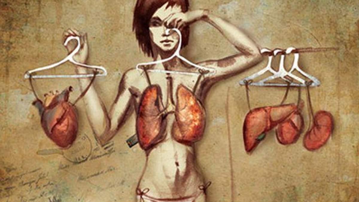 В Україні трансплантації органів потребують люди, віком 20-40 років, – експерт