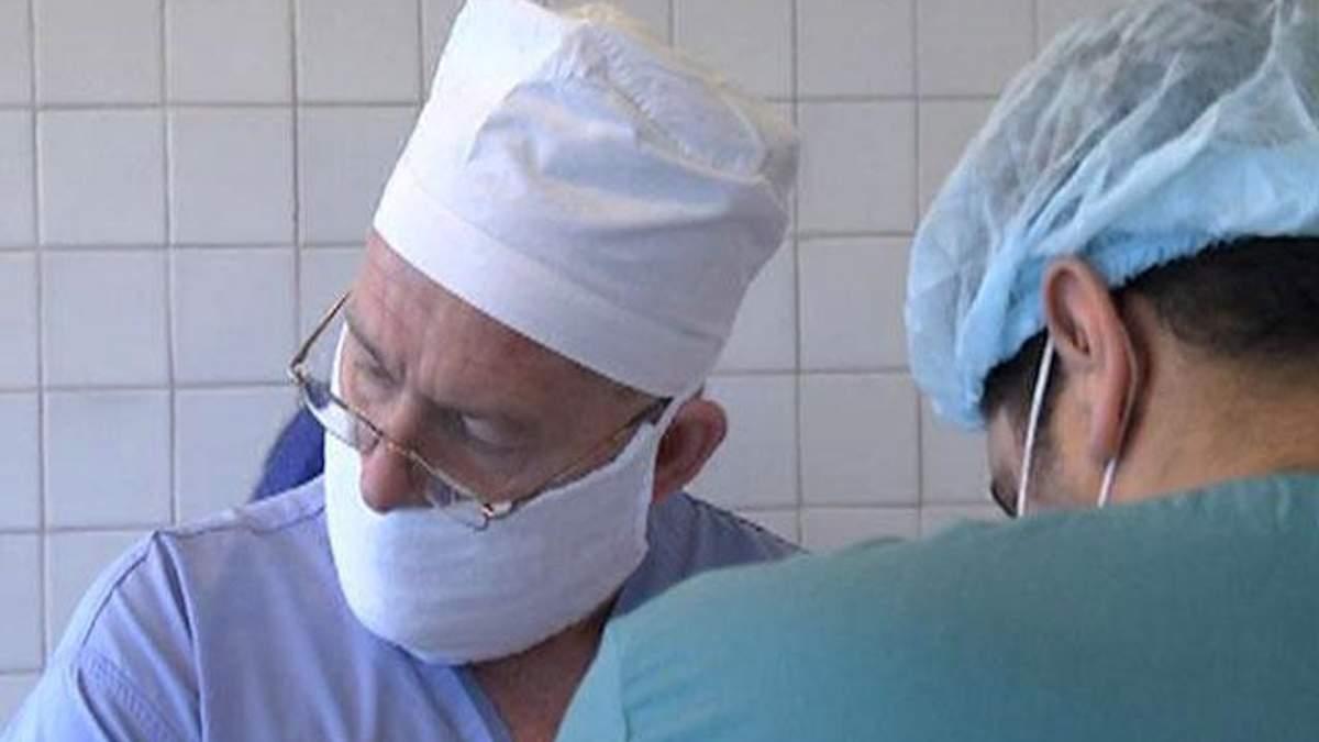 Харьковские врачи используют уникальные методы лечения рака