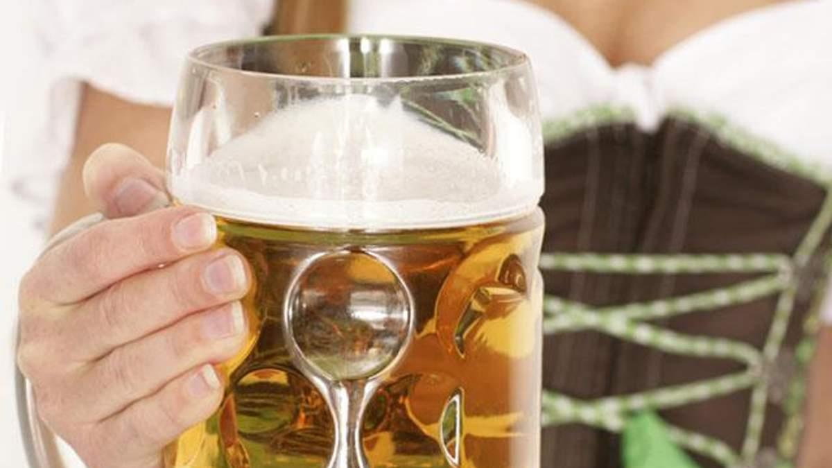 Преодолеть простуду поможет пиво
