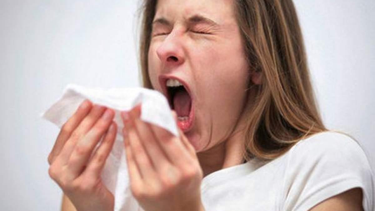 Мешканці столиці найчастіше хворіють на грип, – СЕС