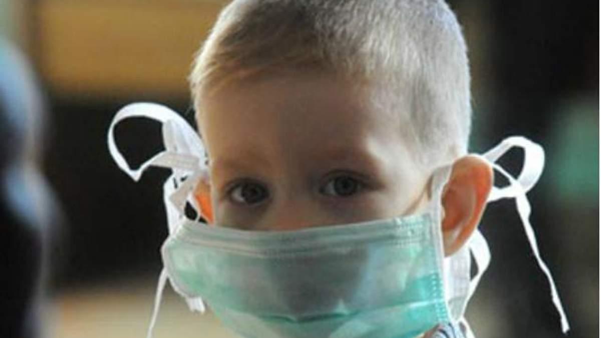 Эксперт: В Украине может начаться эпидемия инфекционных болезней