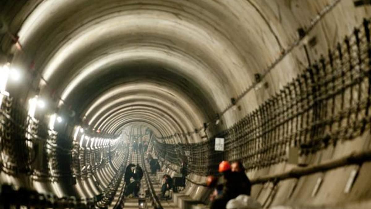 Повітря у метро негативно впливає на здоров'я людей