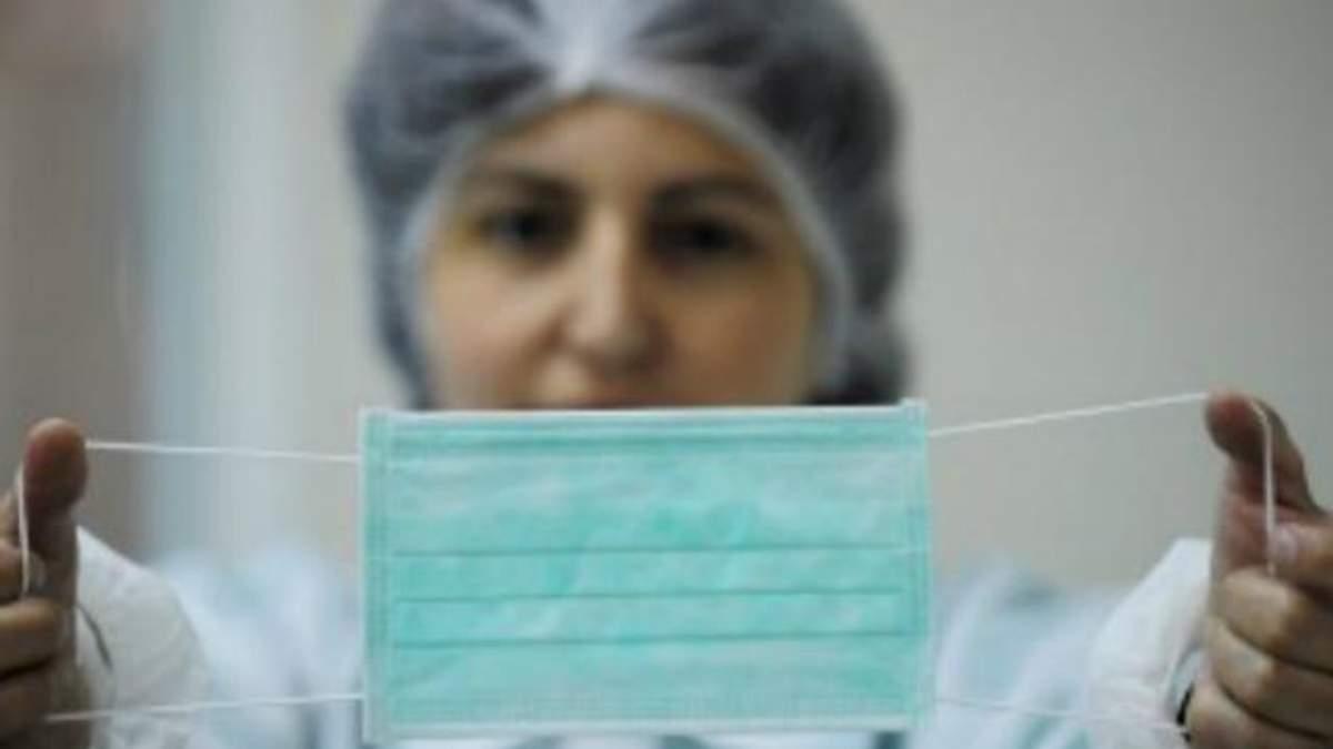 У Палестині від свинячого грипу померло вже майже 10 людей
