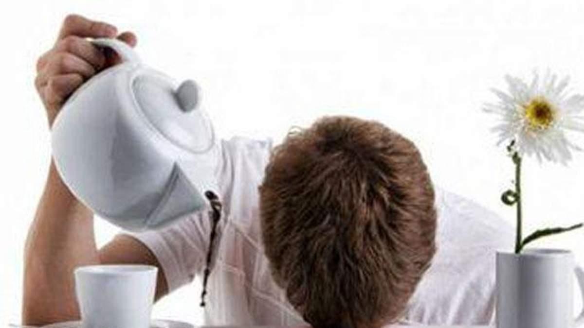 Ученые выяснили, почему утром трудно просыпаться