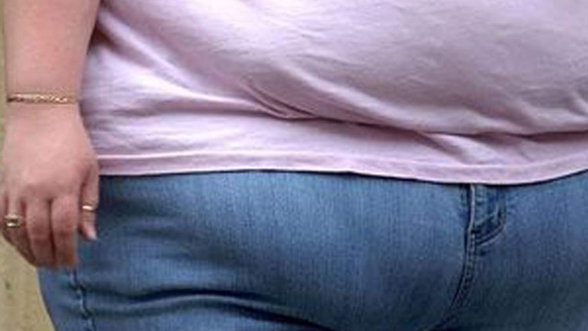 Из бюджета США выделили 1,5 миллиона на исследования лишнего веса у лесбиянок