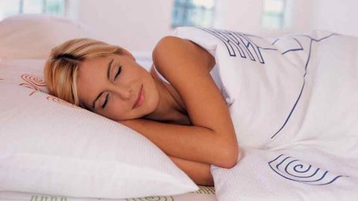 Женщинам надо спать дольше, чем мужчинам