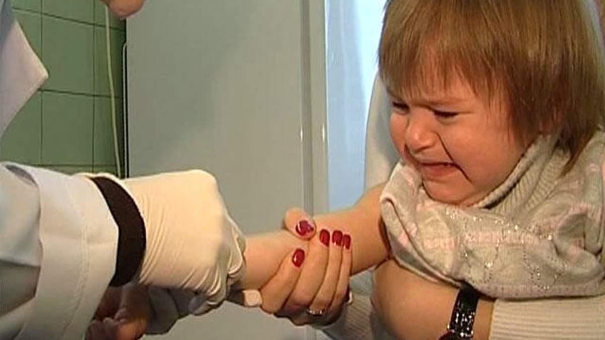 Крупним планом: Медпрепарати випробовують на дітях неналежним чином, - ГПУ