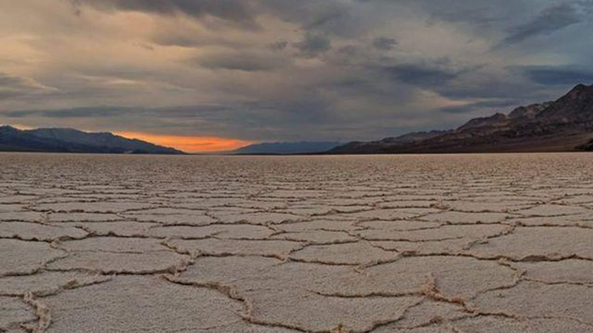 К 2025 году почти полпланеты будет страдать от недостатка воды, - ученые