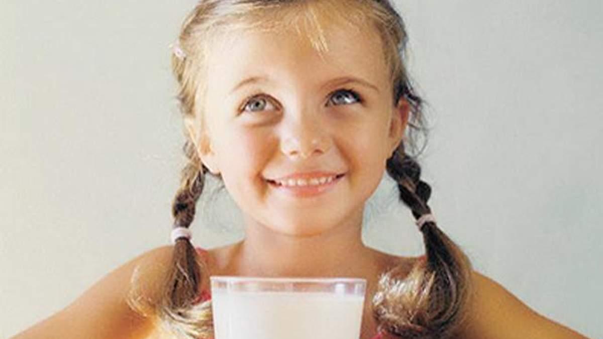 Обезжиренное молоко может вызвать ожирение