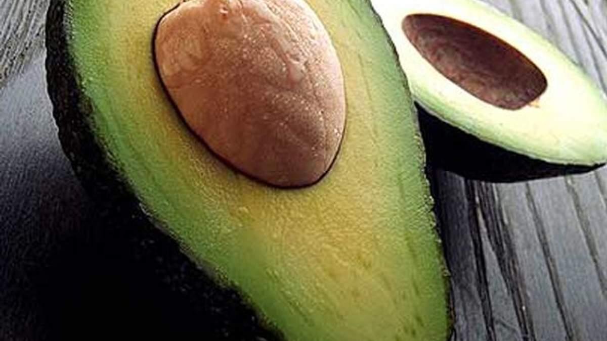 Авокадо допоможе нормалізувати обмін речовин