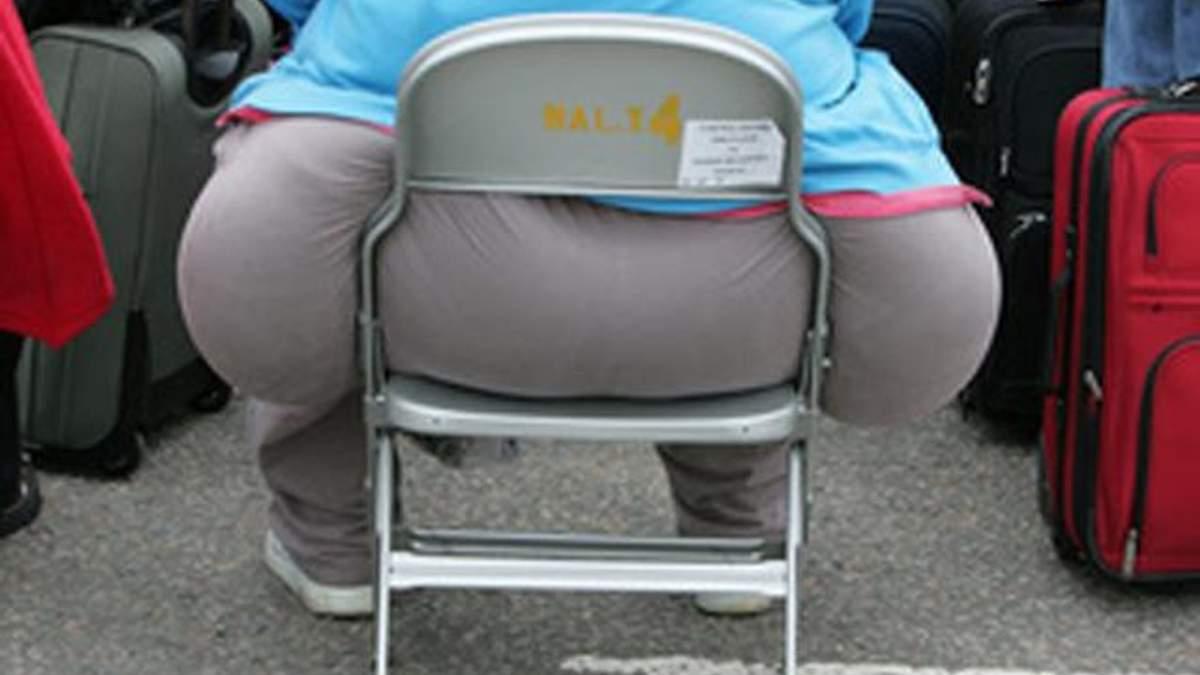 Понаднормова робота веде до зайвих кілограмів у жінок
