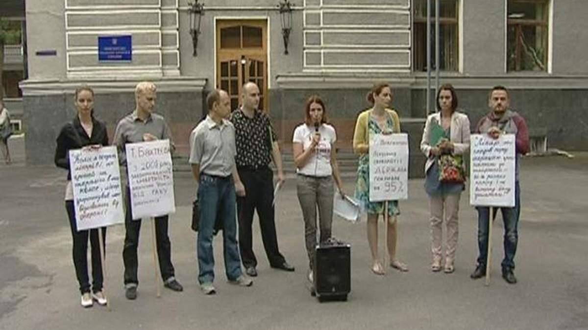 Державні ліки не доходять до онкохворих, - активісти