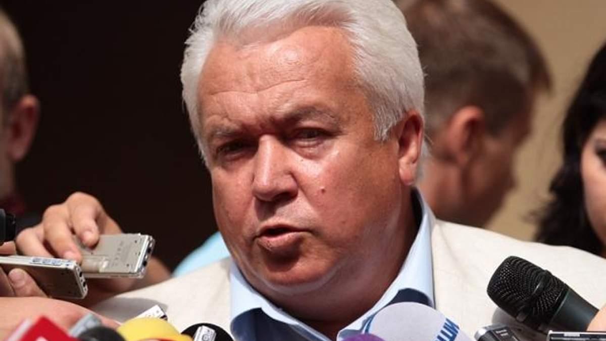 Олийнык считает, что с такими маниями, как у Тимошенко и Власенко, надо у психиатров лечиться