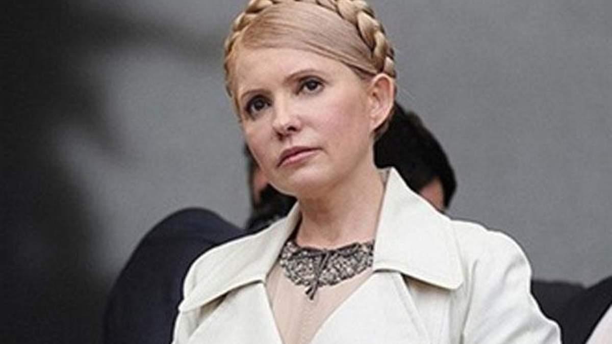 Чтобы Тимошенко поехала на лечение, необходимо межправительственное согласие, - адвокат