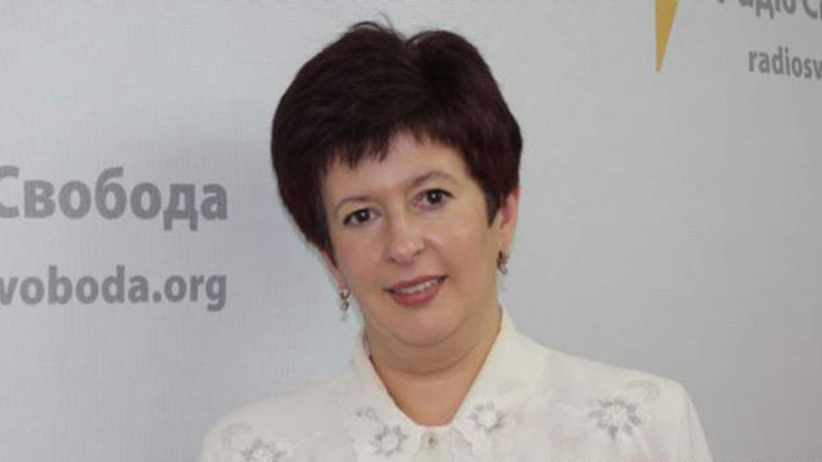Лутковська не бачить негативу у лікуванні Тимошенко в Україні