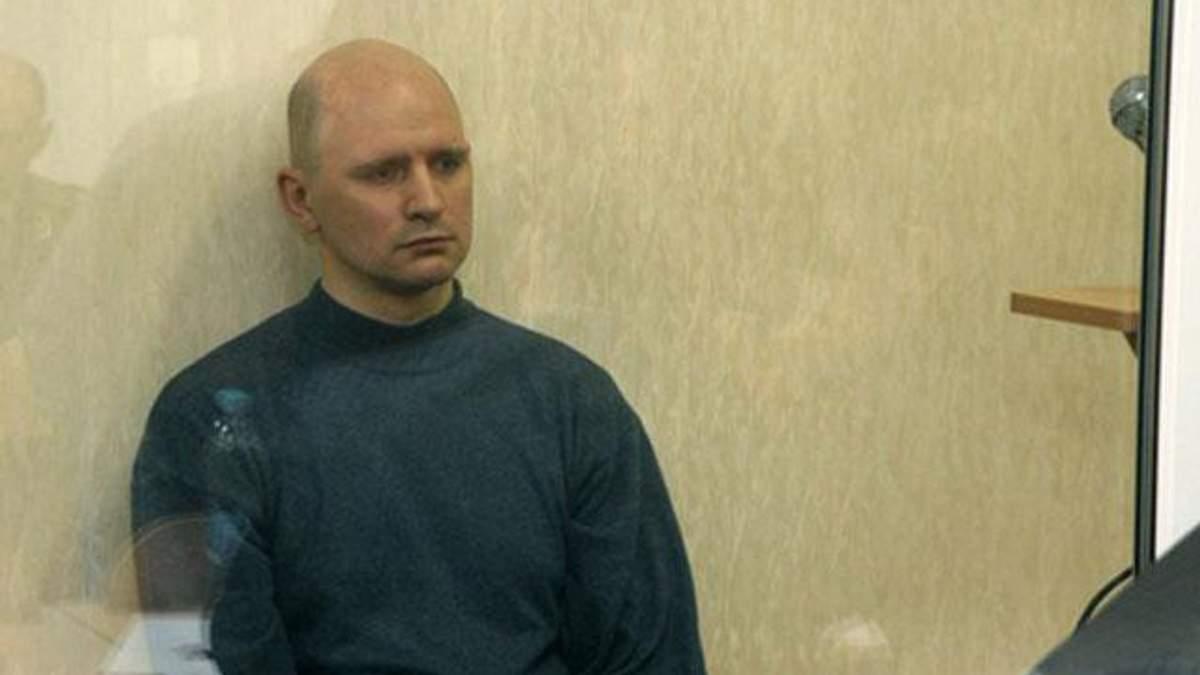 Обвиняемый в днепропетровских взрывах чувствует себя плохо, - адвокаты