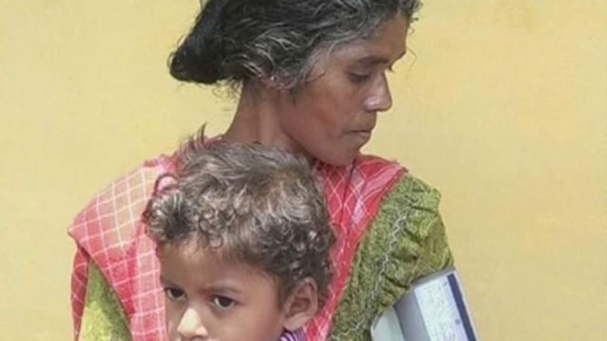 Третина смертей серед новонароджених припадає на дітей з Індії