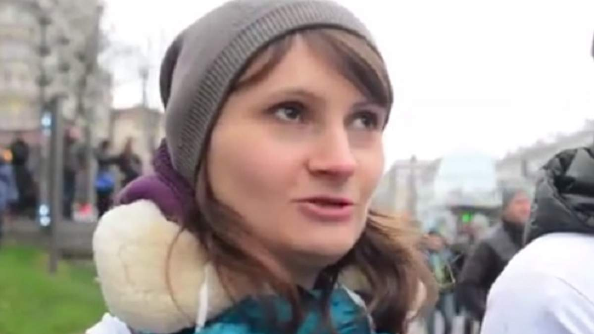 Кияни передають багато грошей, на які купуємо й медикаменти, — лікар-волонтер Євромайдану