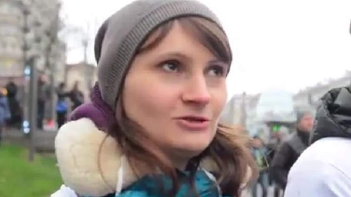 Киевляне передают много денег, на которые покупаем и медикаменты, - врач-волонтер Евромайдана