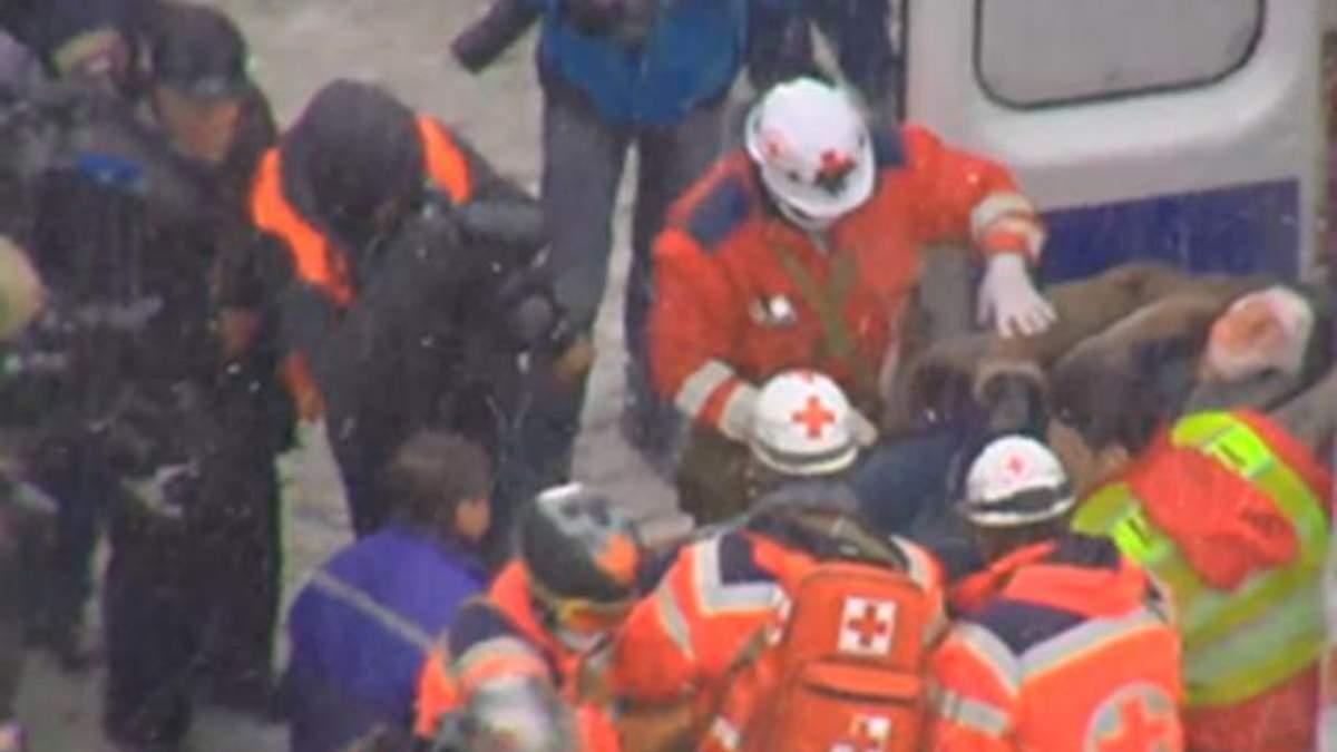Раненых с Майдана в больницах не регистрируют и сдают милиции, - Бригинец