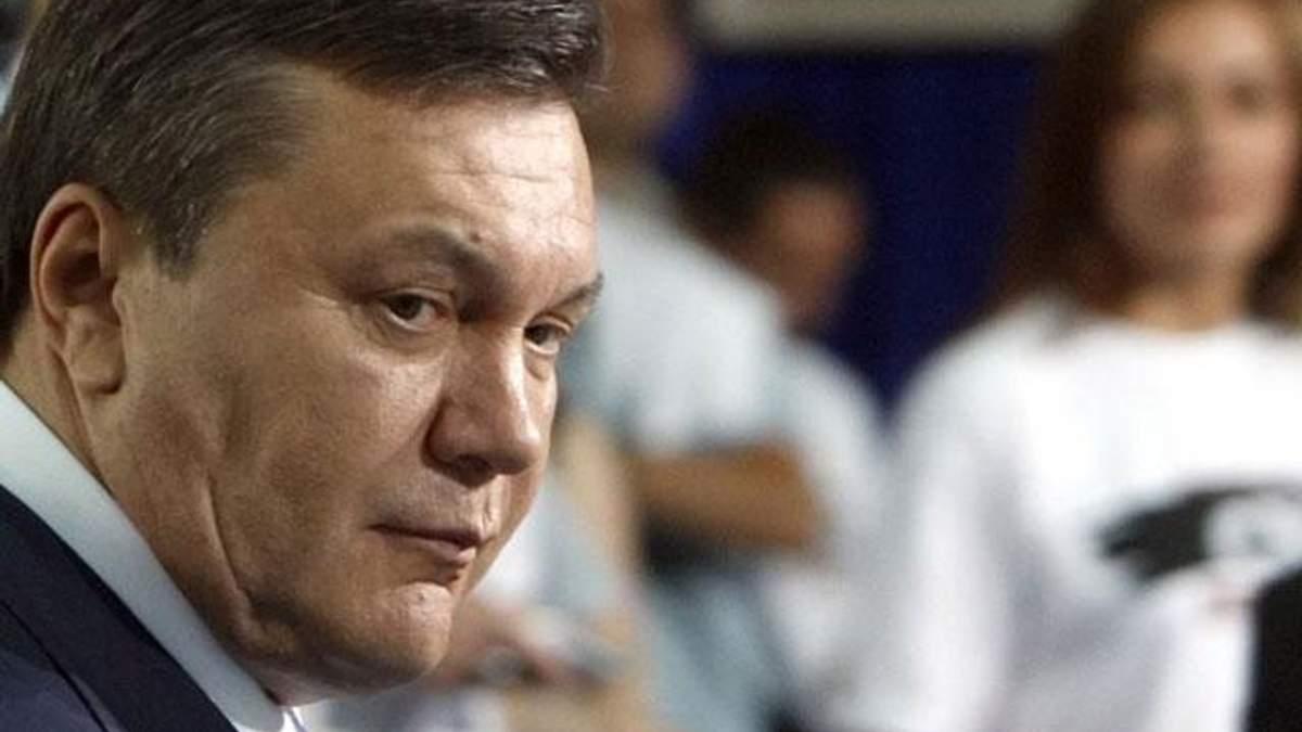 """Янукович """"заболел"""", чтобы избежать срочных решений, - УДАР"""