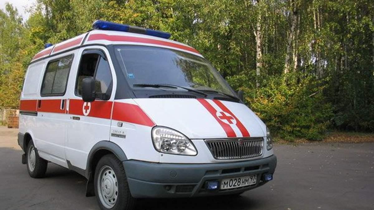 Самооборона не выпускает автомобили из медцентра в Севастополе, - Селезнев
