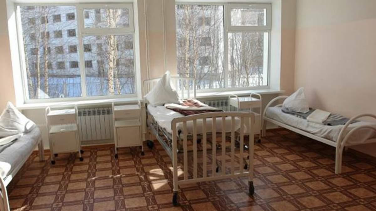 В больницах Днепропетровщины объявили режим повышенной готовности