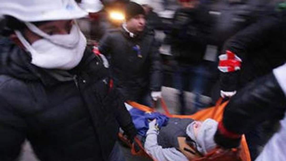 После событий 2 мая в одесских больницах остается 84 человека, из них 26 в тяжелом состоянии
