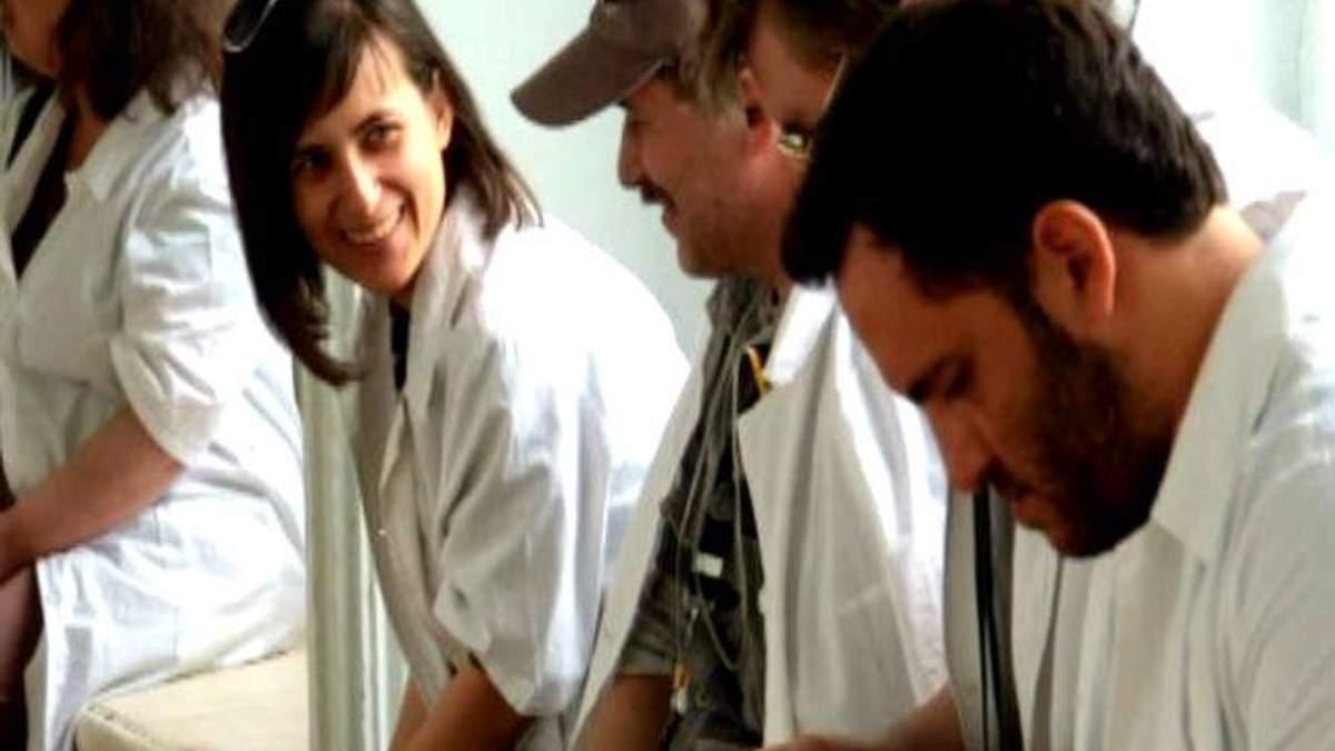 В Одессе создано волонтерские группы для пострадавших