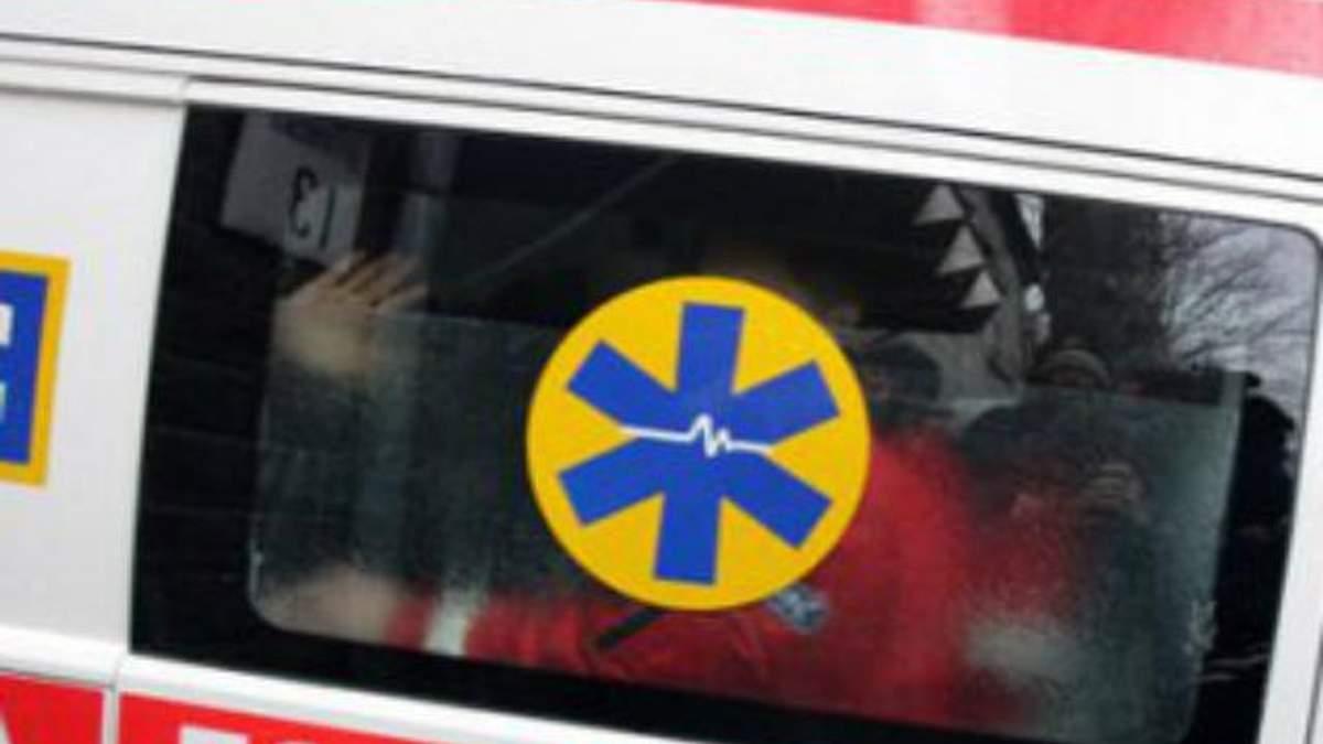 В больницах Донетчины находятся 43 пострадавших во время массовых столкновений