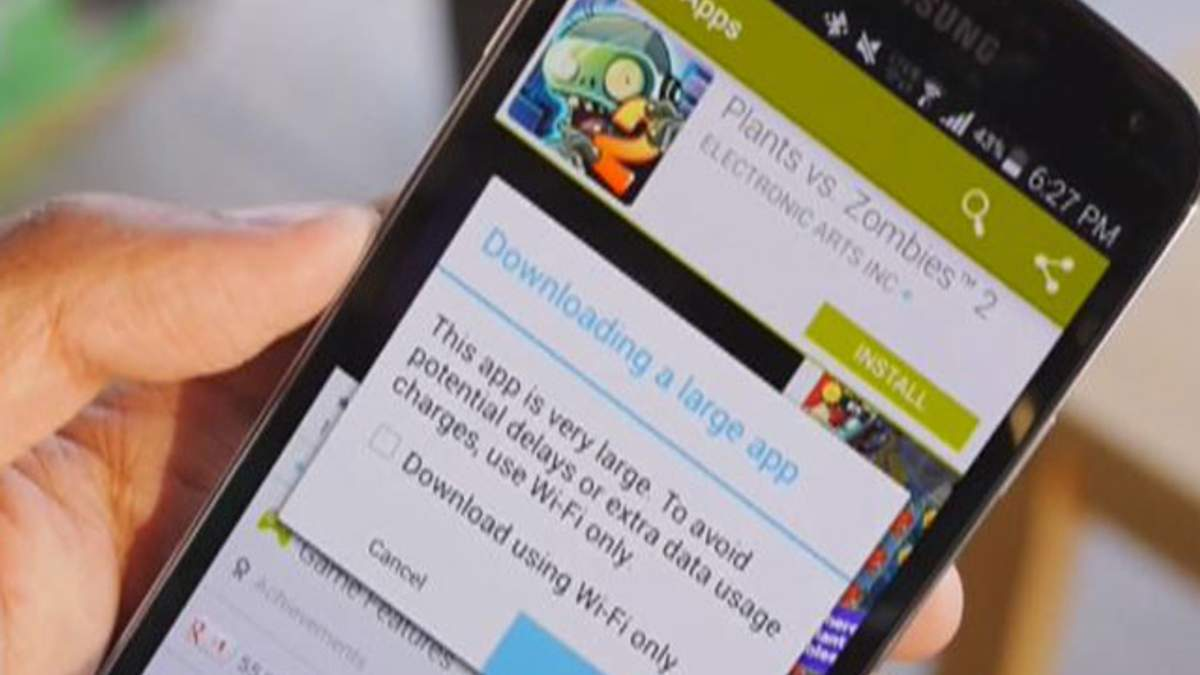 Фітнес-додатки – цьогорічний тренд індустрії мобільної електроніки