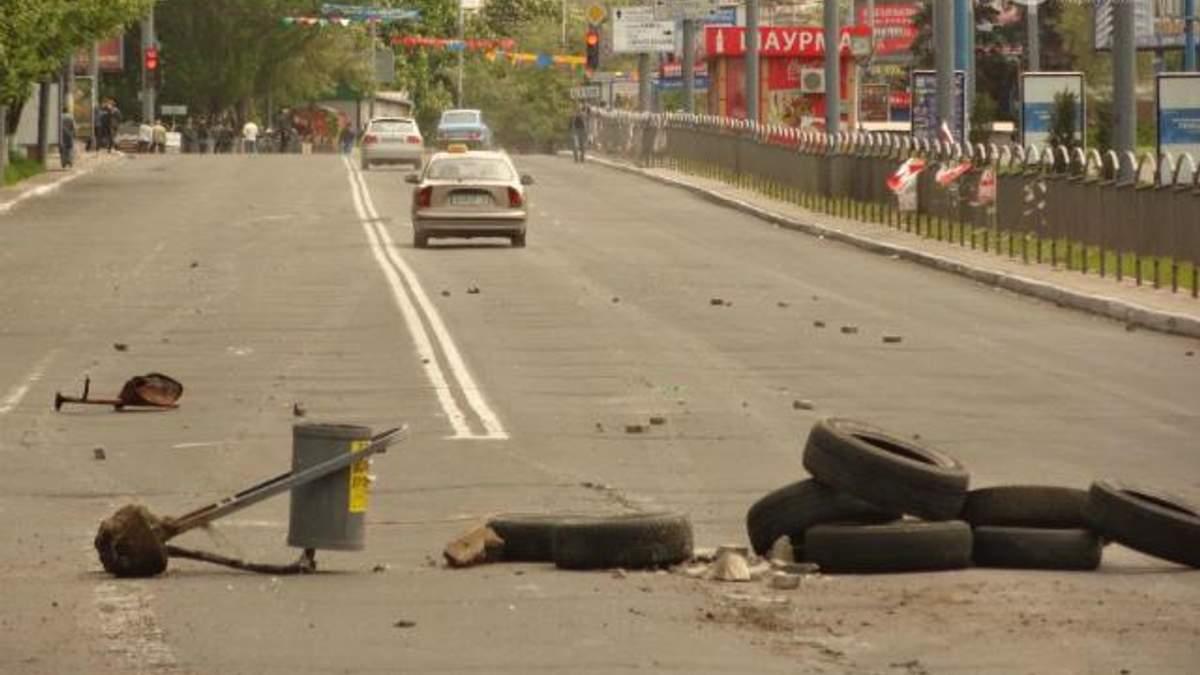 Після подій в Маріуполі 9 травня у лікарнях залишається 23 людини