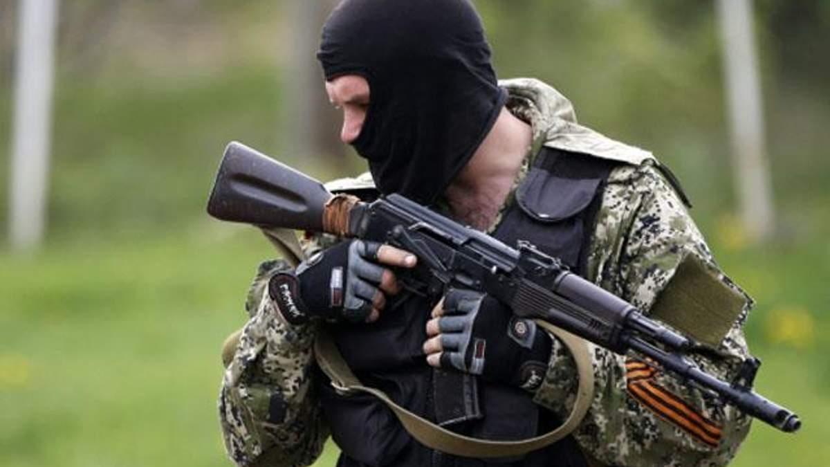 Боевики на Востоке расстреливают скорые, похищают раненых, стреляют в медиков, – Минобороны